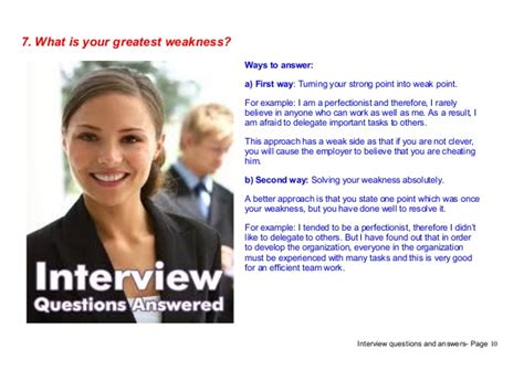 Nanny Questions And Answers by Top 9 Nanny Questions Answers