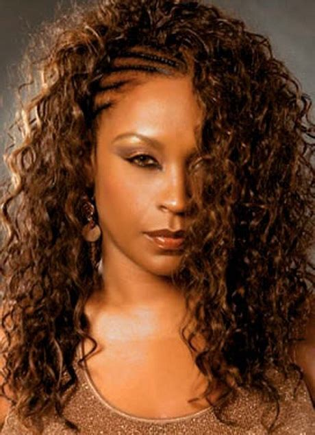 different hairstyles for black girls hairstyle for women