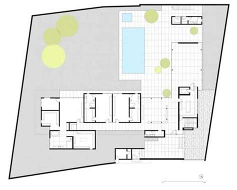 l shape house plans l shaped house site plan l shaped pinterest house