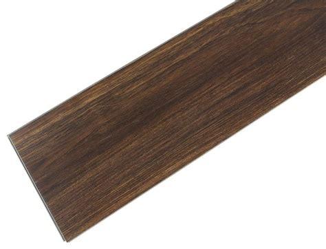 Interlocking Vinyl Plank Flooring Vidara Vinyl Interlocking Plank Flooring Set Of 10 7 Quot X48 Quot Contemporary Vinyl Flooring By