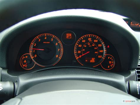 electric power steering 2009 infiniti g instrument cluster image 2005 infiniti g35 coupe 2 door coupe auto instrument cluster size 640 x 480 type gif