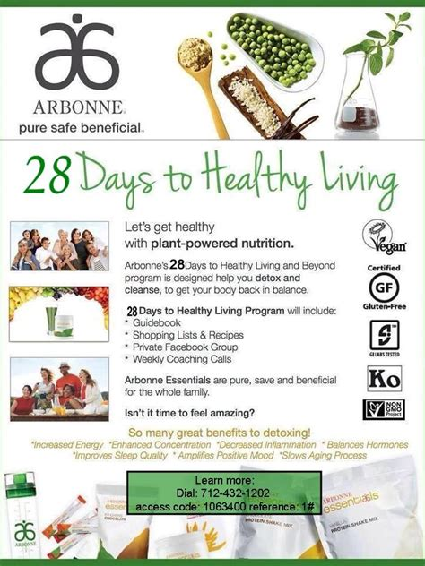 Free Arbonne Flyer Templates Arbonne Detox Flyer Google Search Detox Living In 2018 Free Levure Free Arbonne Flyer Templates