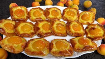 cuisine danemark abricots 224 la danoise supertoinette la cuisine facile