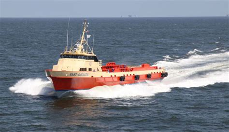 fast supply boats for sale fast supply vessel fsv propulsion thrustmaster of texas