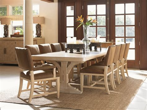 lexington dining room table road to canberra new south wales dining table seats 10