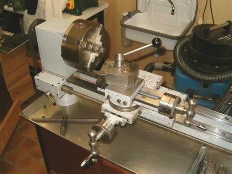 Handmade Lathe - new project metal lathe 260mm x 1000mm 10 quot x 40