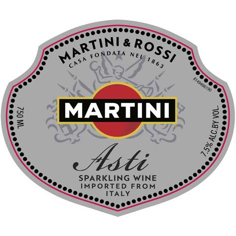 martini and asti logo martini asti spumante wine com