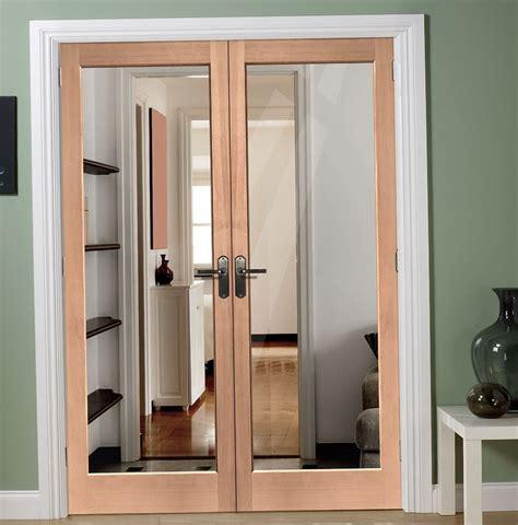Double Swing Closet Doors Home Design Ideas Swinging Closet Doors