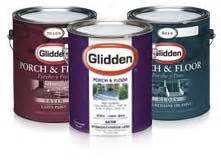 Glidden Porch And Floor Paint by 25 Best Images About Porch On 2 Step Concrete