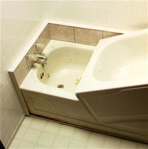 Soaking Tub Insert Bathtub Inserts Fix For Disabled Bathrooms