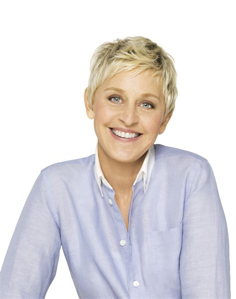 Ellen 12 Days Of Giveaways Wiki - ellen degeneres hair style 2013 hairstylegalleries com