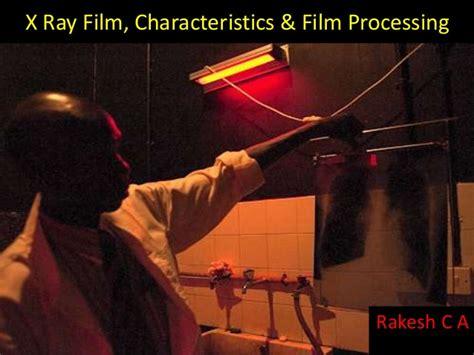 one day film developing xray film film processing