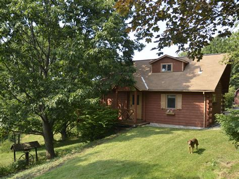 Cabin Rentals Near Pittsburgh by Bed And Breakfast Cabin Fox Chapel Area 20 Vrbo
