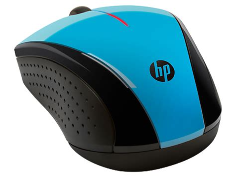 Mouse Hp X3000 by Hp X3000 Blue Wireless Mouse K5d27aa Hp 174 Middle East