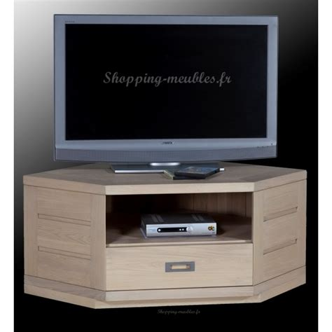 Meuble Tv D Angle Contemporain by Meuble Tv D Angle Contemporain Meuble Tv Blanc D Angle
