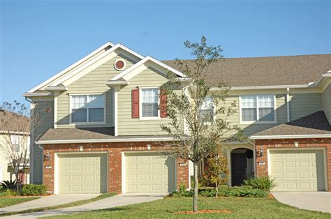 new townhomes greenbrier at bartram park mandarin fl