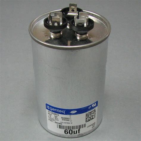 furnace capacitor bad carrier capacitor p291 6053rs p2916053rs 38 00 shortys hvac supplies on price