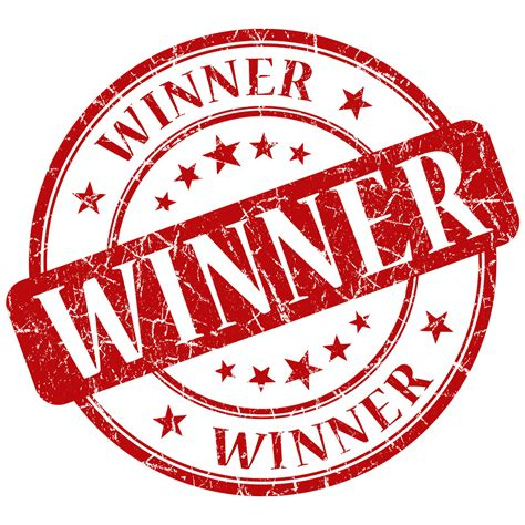 contest winner ticket to ryde contest winner