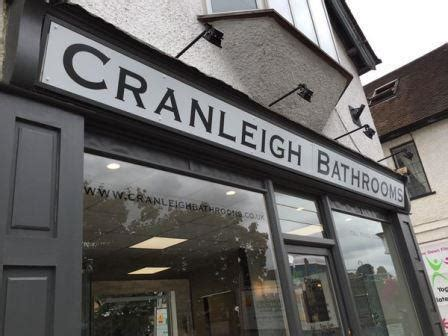 cranleigh bathrooms our bathroom showroom rowland tysoe