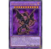 Yu Gi Oh Duel Monsters Red Eyes Black Dragon Blue