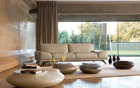 living room inspiration  modern sofas  roche bobois homedsgn