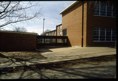 150th anniversary ritenour middle school