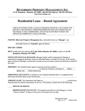 Business Case For Approval Of A New Commercial Activity Forms And Templates Fillable San Francisco Rental Application Template
