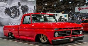 Ford Custom Trucks Ford F 100 Custom Truck By Otg Designs Cars