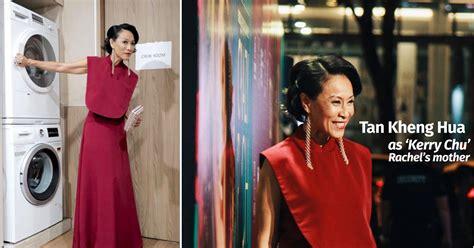 kheng hua tan hot tan kheng hua found being on crazy rich asians set not