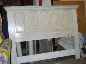 door headboard steaming baths