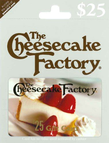 Can You Use Cheesecake Factory Gift Cards At Grand Lux - the cheesecake factory gift card 25 shop giftcards