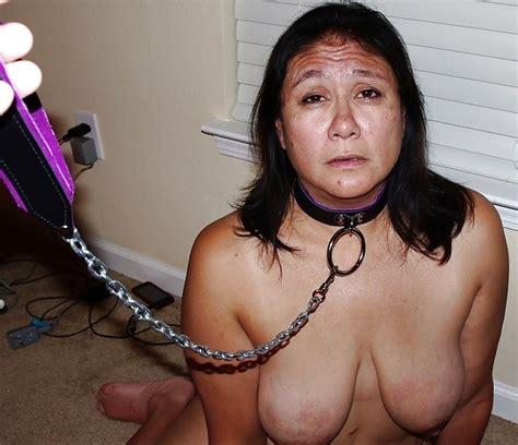 Bdsm Mature Granny Sex Slaves Ready To Serve 1 19 Pics
