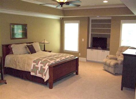 Basement Master Bedroom Ideas atlanta basement finishing ideas home improvement gallery