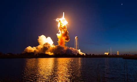 imagenes del sol ultra hd nasa rocket launch video rendered in spectacular realism