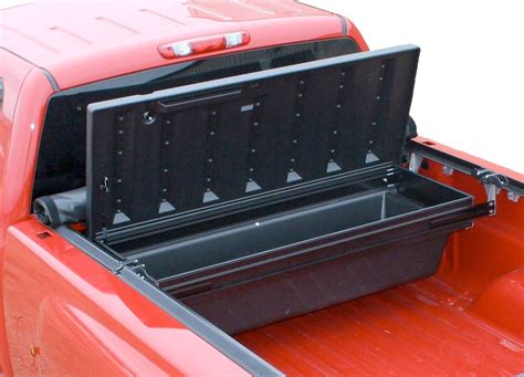 bed tool box in bed truck tool box 28 images lund 70 in aluminum mid size single lid cross bed