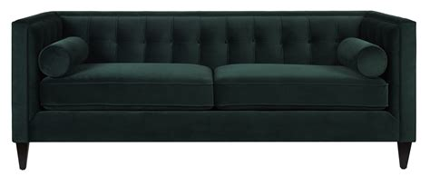 hunter green sofa fabric wooden chesterfield velvet sofa hunter green