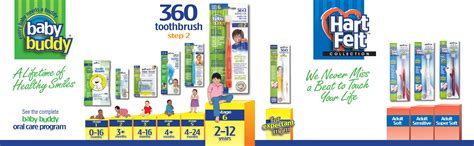 Baby Buddy 360 Tooth Brush Step 2 baby buddy 360 toothbrush step 2 stage 6 for