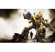 Bumblebee Transformers Revenge Of The Fallen Free Wallpaper Hd