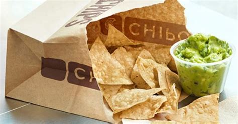 Chipotle Sweepstakes - free chips and guacamole at chipotle giveaway joe