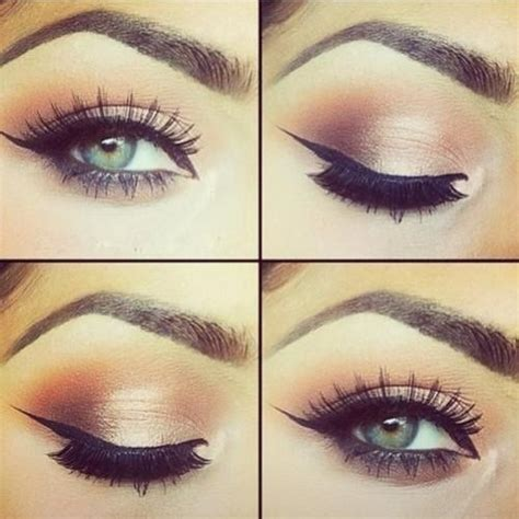 Eyeliner Mascara Naked3 3 tips eyeliner tips for almond herinterest