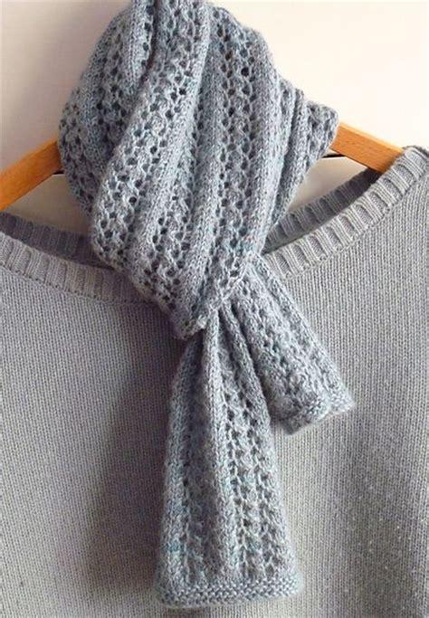 ravelry free scarf knit pattern crochet or knit scarfs