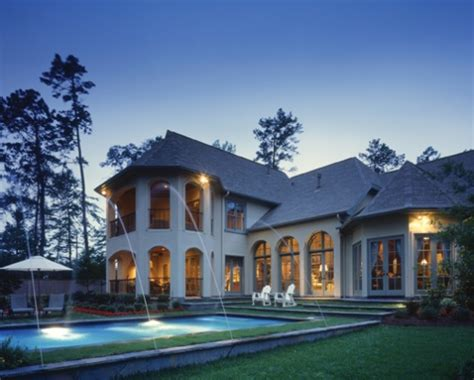 inground house plans what type of pool is right for you house plans and more