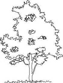 Magnolio en AutoCAD | Descargar CAD gratis (43.78 KB