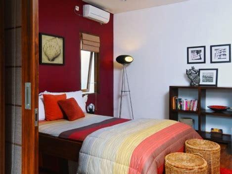 desain kamar tidur minimalis ukuran  terbaru