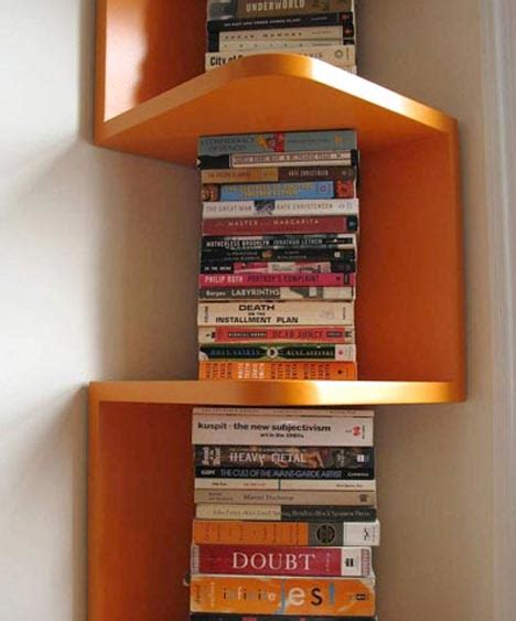 How To Hang A Corner Shelf by Twisted Storage Wall Hanging Wood Corner Shelf System