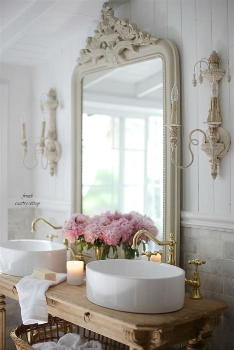 french cottage bathroom elegant french cottage bathroom renovation peek why i am