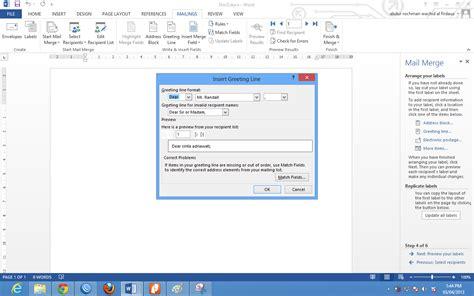 aplikasi membuat label undangan membuat label undangan dengan menggunakan microsoft word