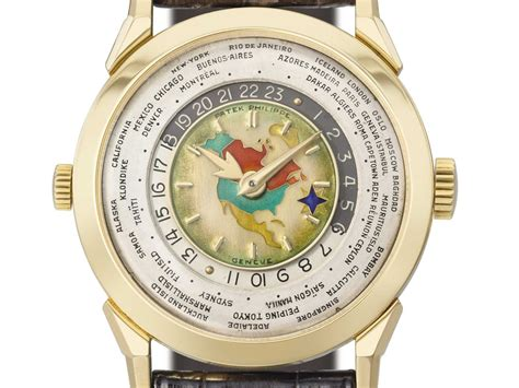 most sold the 18 most expensive watches sold at auction