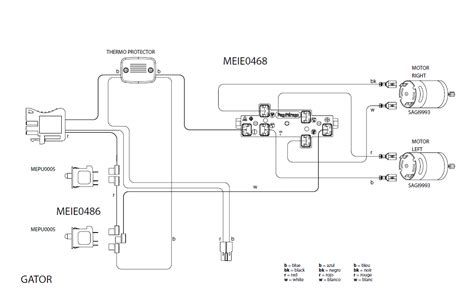 john deere gator fan sensor wiring diagram for john deere gator hpx 39 wiring