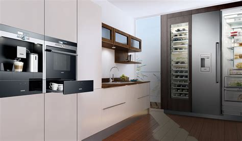 Simple Bedrooms Siemens Appliances Bespoke Kitchens Riddle Amp Coghill